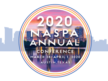 2020 NASPA Annual Conference