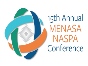 15th Annual MENASA Conference