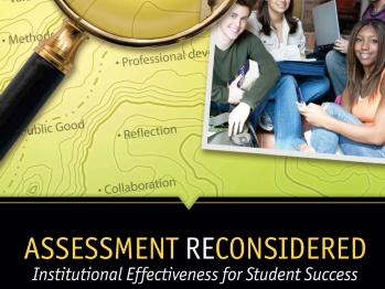 Assessment Reconsidered Cover