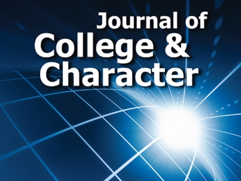Journal of College and Character