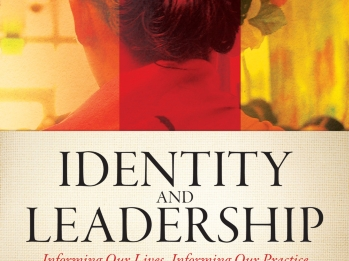 Identity and Leadership Cover