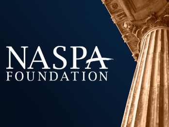 NASPA Foundation Pillars of the Profession