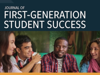 Journal of First-generation Student Success