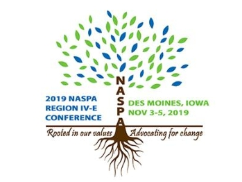 NASPA REGION IV-EAST CONFERENCE