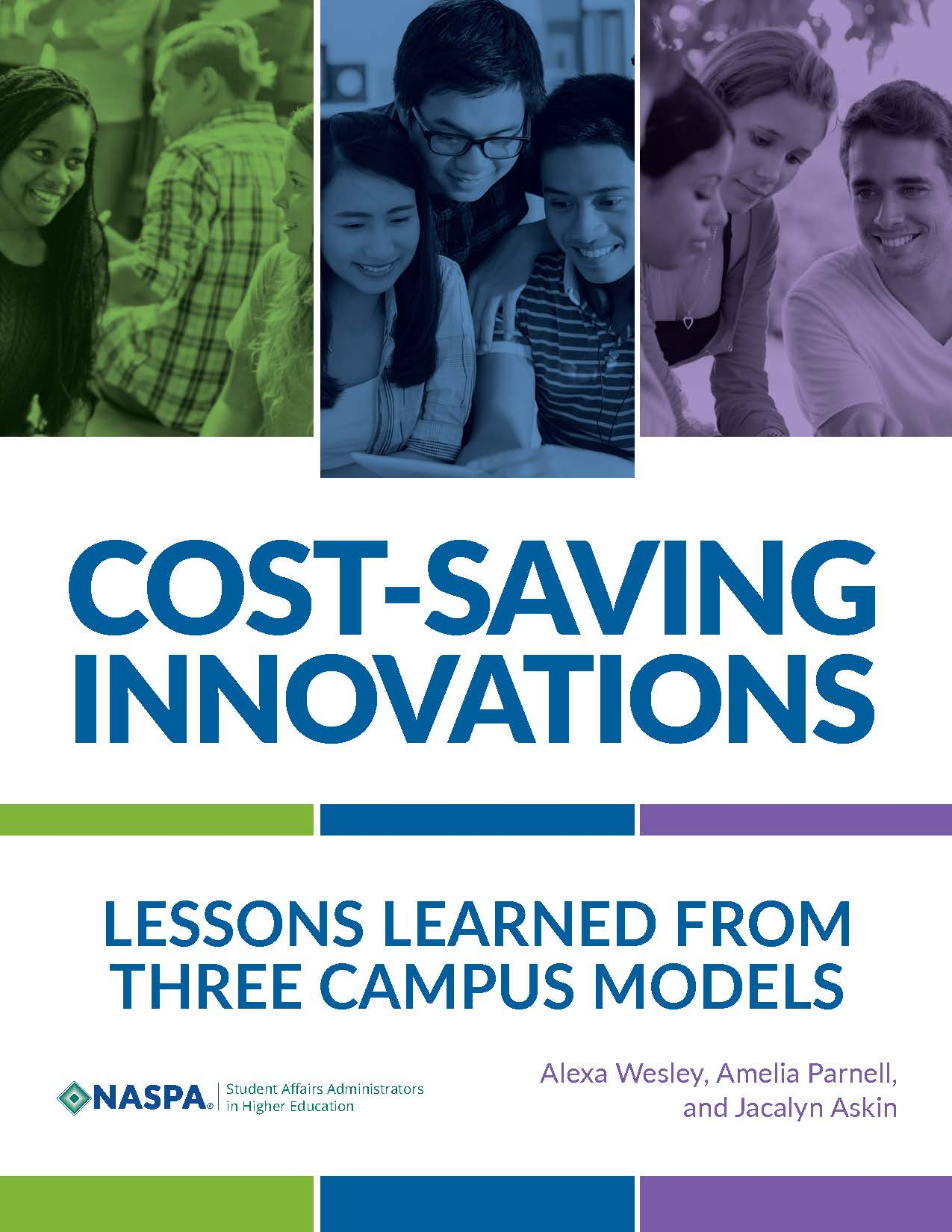 Cost-Saving Innovations Cover