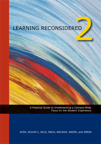 Learning Reconsidered 2 Cover