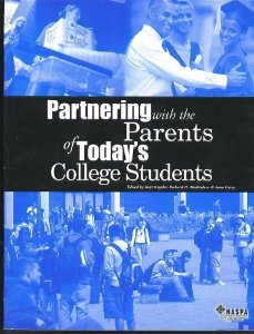 Partnering with Parents Cover